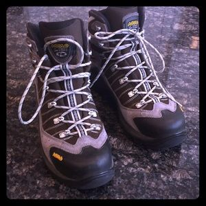 ece0ef3b846 Asolo Drifter GV Evo Hiking boots